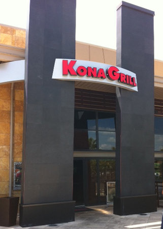 Kona Grill - Tampa, Tampa - Restaurant Reviews - TripAdvisor