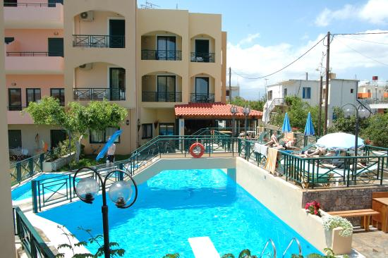 Photo of Hotel Romantika Crete