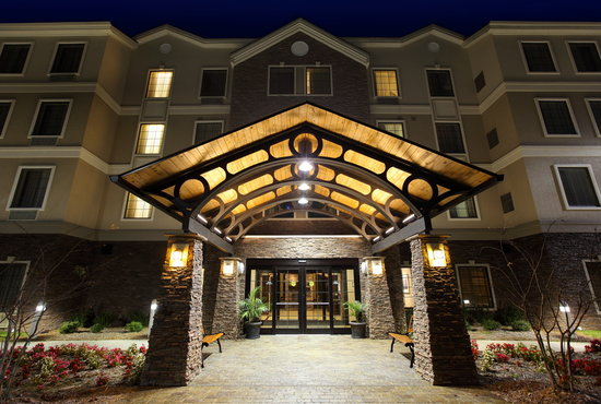 Staybridge Suites Hot Springs: Staybridge Suites - Hot Springs