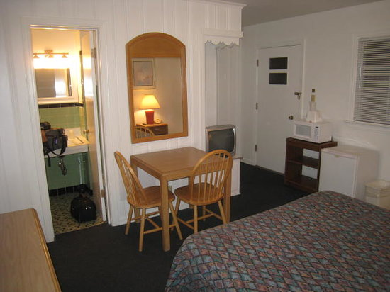 Inn at Presque Isle