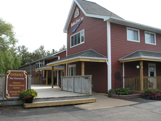 ‪Mabou River Inn‬