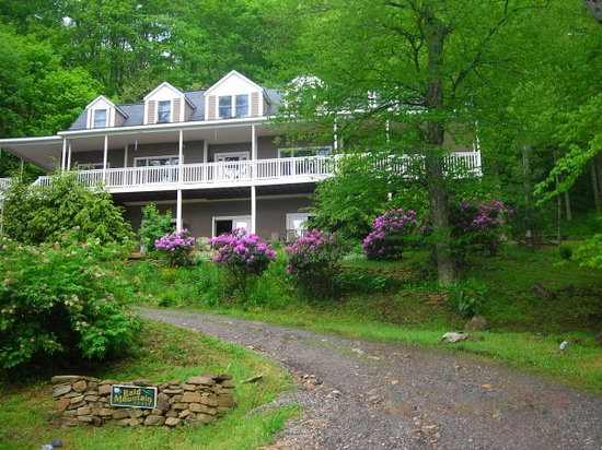 Photo of Bald Mountain House At The Wolf Laurel Resort Mars Hill