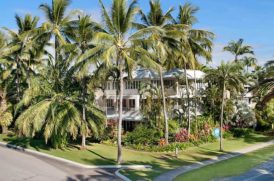 Photo of Balboa Holiday Apartments Port Douglas