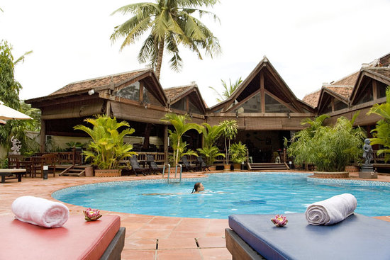 Photo of Angkoriana Hotel Siem Reap
