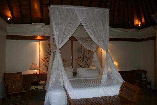 Sekar Nusa Villas: Room