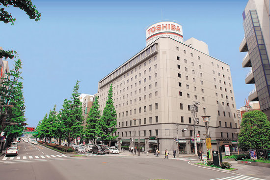 Photo of Hotel Richfield Sendai