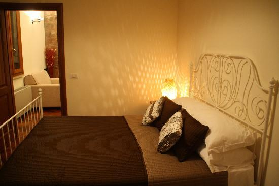 Bocca della Verita Rooms and Suites: Junior Suite
