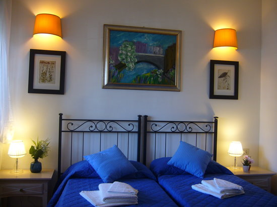 Roma Insieme B&B