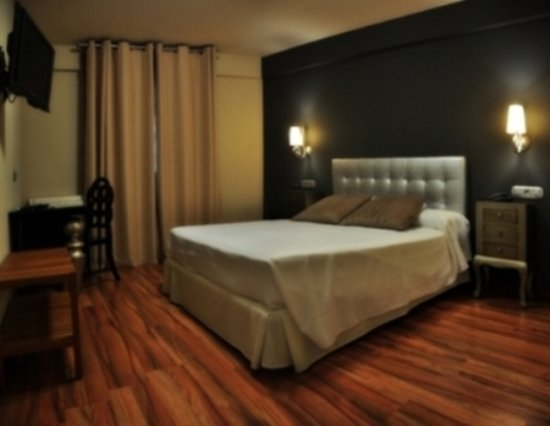 Hotel Dona Carmela: Double room