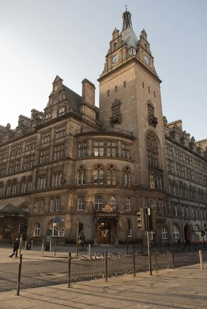 Grand Central Hotel (Glasgow, United Kingdom) - Hotel Reviews ...