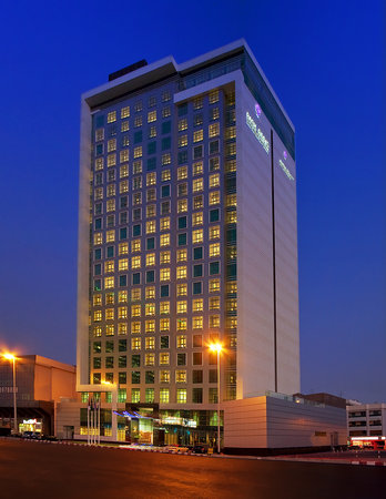 Park Regis Kris Kin Hotel: Hotel External Image