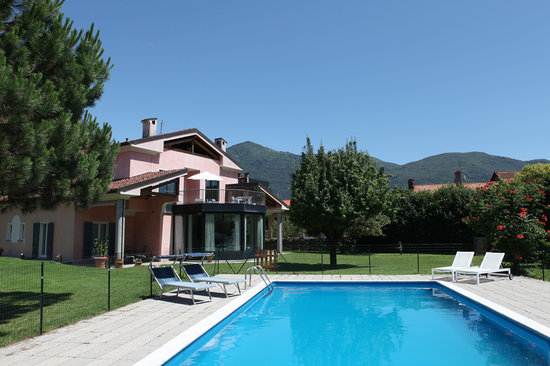 Villa Costantina