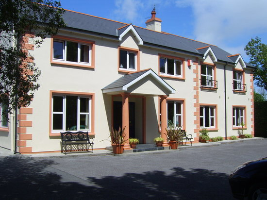 Macliam Lodge