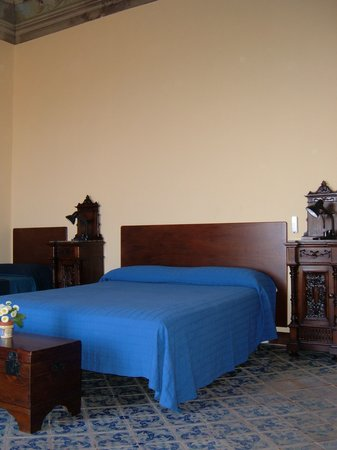 Alloggio della Posta Vecchia - Bed and Breakfast