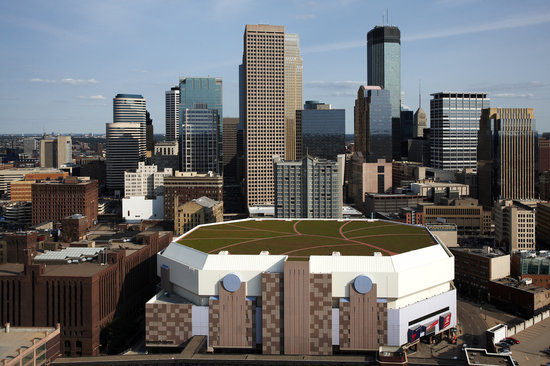 Hotels In Minneapolis Mn Near Target Center