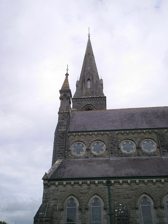 St. Brendan's Cathedral