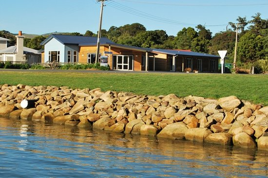 Pounawea Grove Motels - The Catlins: Pounawea Grove - The Catlins NZ