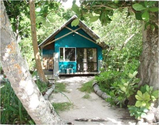 Blue Banana Beach House