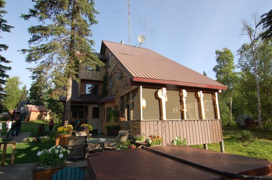 Northwoods Lodge