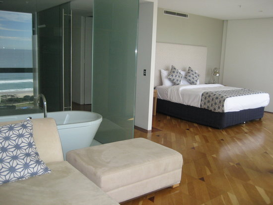 Photo of Aria Apartments Broadbeach