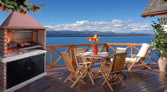 Photo of Apartments Bariloche San Carlos de Bariloche