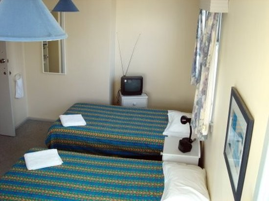 Civello Accommodation: Twin Room