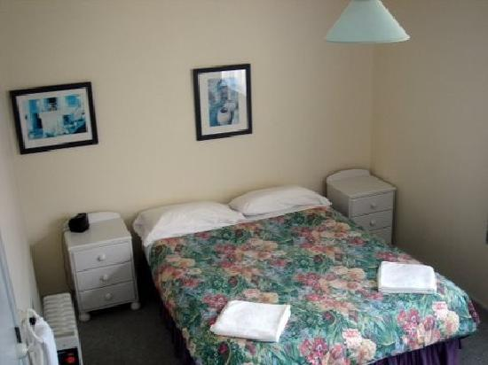 Civello Accommodation: Double Room