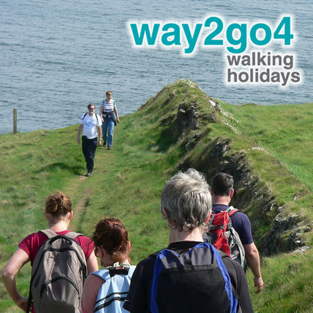 Way2go4 Walking Holidays