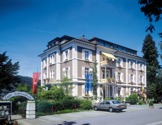 Parkhotel Badenweiler
