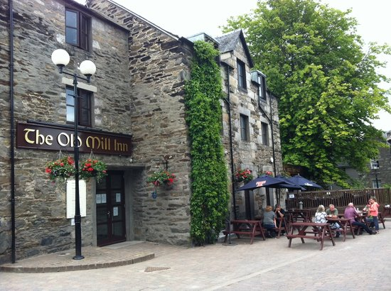 ‪The Old Mill Inn‬