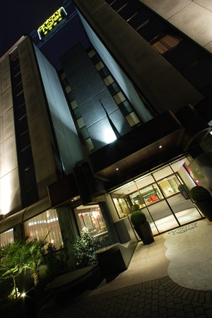 Antony Hotel