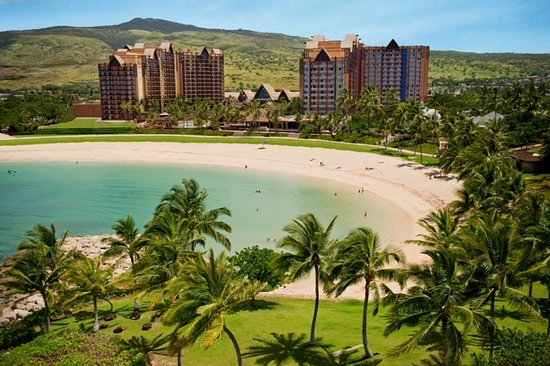 40% Off  at Disney's Aulani Resort