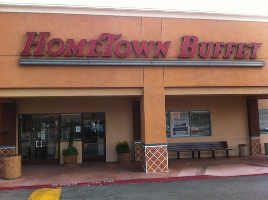 Home Town Buffet, Covina - Menu, Prices & Restaurant ...