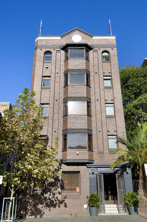 Regents Court Apartments
