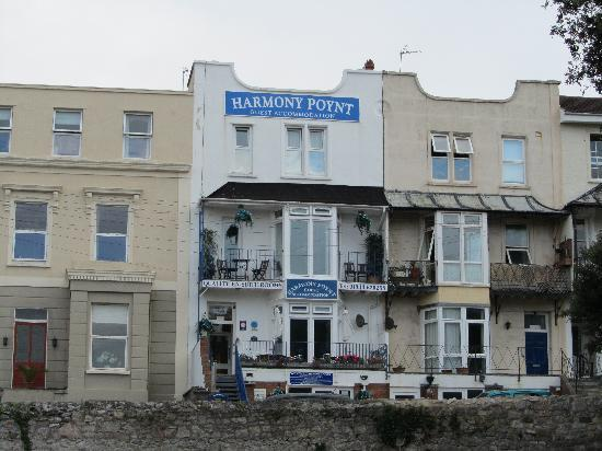 Photo of Harmony Poynt Hotel Weston super Mare