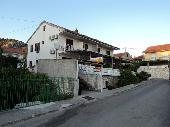 Photo of Luka's Lodge Hvar
