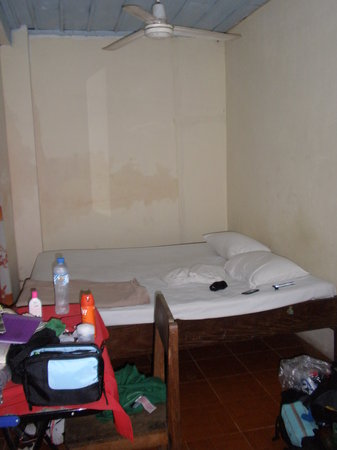 Spicylaos Backpackers