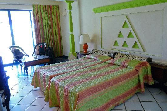 Photo of Hotel Ceysands Bentota