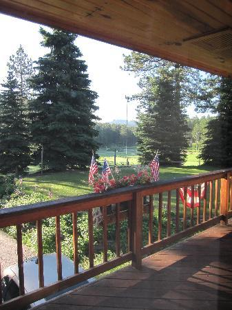 Elk Ridge Bed & Breakfast: Private Yet Centralized