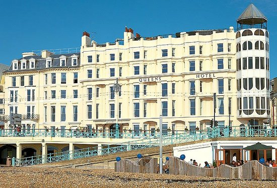 Spa Hotels Near Brighton