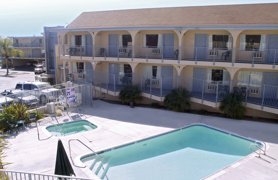 Photo of America's Best Value Pacific Inn Oceanside