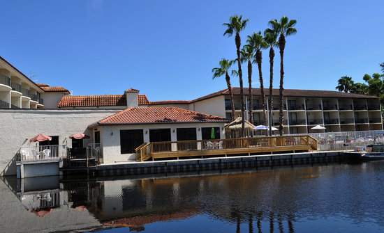 Photo of Lake Tarpon Resort Palm Harbor