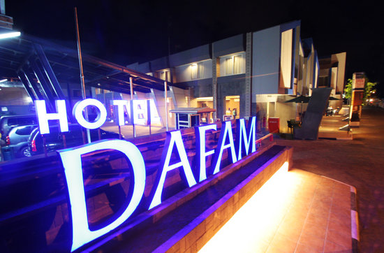 Dafam Hotel Cilacap