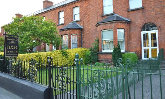 Photo of Botanic Villa Dublin