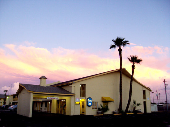 Photo of Travel Inn Phoenix