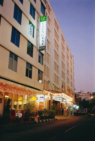 Photo of Viengtai Hotel Bangkok