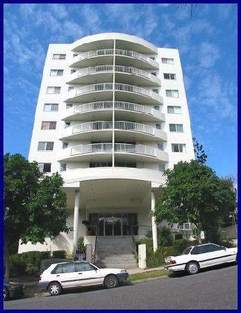 Photo of Founda Gardens Apartments Brisbane