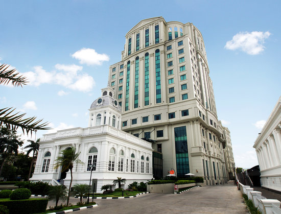 Photo of Grand Aston City Hall Hotel & Serviced Residences Medan