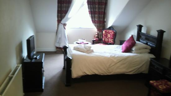 York Place B&B