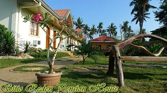 Sitio Reden Pension House